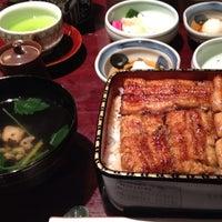 Das Foto wurde bei Nodaiwa von Takeshi M. am 11/26/2011 aufgenommen