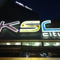 Photo taken at KSL City Mall by Murtadha M. on 1/27/2012