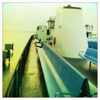 Photo taken at Steamship Authority - Nantucket Terminal by Jason V. on 4/19/2011