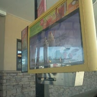 Photo taken at SONIC Drive In by Jessica S. on 10/5/2011