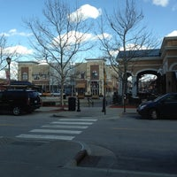 Photo taken at The Grove at Zona Rosa by Patrick F. on 3/3/2012