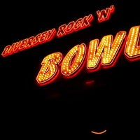 Photo taken at Diversey River Bowl by Phil F. on 1/31/2012