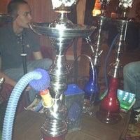 Photo taken at Cloud 9 Hookah Lounge by Jack E. on 5/12/2011