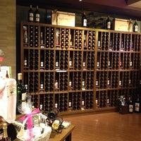 Photo taken at Cooper's Hawk Winery & Restaurant by Jordan A. on 10/24/2011