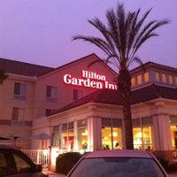 Photo Taken At Hilton Garden Inn Irvine East/Lake Forest By Jim W. On ...