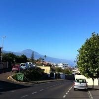 Photo taken at El Sauzal by Oscar H. on 3/4/2012