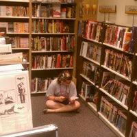 Photo taken at Books-a-Million by frank k. on 5/6/2012