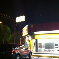 Photo taken at Oxxo by Panfilo on 3/9/2012