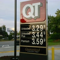 Photo taken at QuikTrip by Barbara G. on 6/9/2012