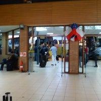Foto tomada en Terminal Turbus por Diego C. el 9/19/2011