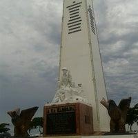 Foto tomada en Boulevard Bahía por Elias M. el 6/21/2012
