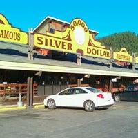 Photo taken at 50,000 Silver Dollar Bar by Truckerchic™ …. on 9/7/2011
