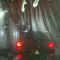 Photo taken at Shine On Express Car Wash by Curt G. on 10/7/2011
