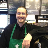 Photo taken at Starbucks by Steve H. on 4/14/2012