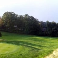 Photo taken at Bartlett Country Club by Obi on 9/28/2011