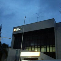 Photo taken at Bank BNI by Feisal F. on 12/1/2011