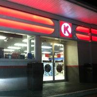 Photo taken at Circle K by Rachel💗Marie on 11/24/2011