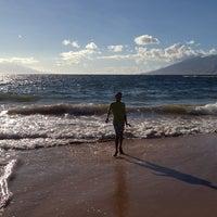 Photo taken at Wailea Beach Marriott Resort & Spa by Stephen P. on 8/22/2012