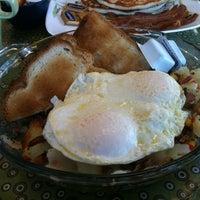 Photo taken at Crawford's Kitchen by Jon L. on 9/20/2011