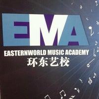 Photo taken at Easternworld Music by Ellis c. on 1/31/2012