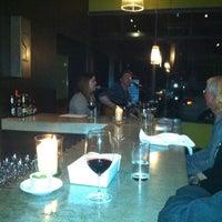 Photo taken at Portello Wine Cafe by Melissa M. on 3/11/2012