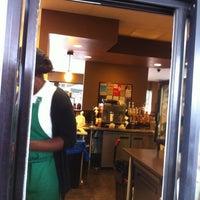 Photo taken at Starbucks by David W. on 6/4/2012