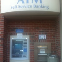Photo taken at Town & Country Federal Credit Union by Dusty C. on 4/13/2012