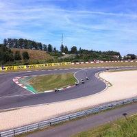 Photo taken at Nürburgring by Georges W. on 9/9/2012