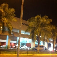 Photo taken at Aeroporto Internacional de Maceió / Zumbi dos Palmares (MCZ) by João Henrique S. on 4/25/2012