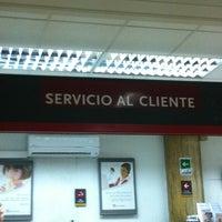 Photo taken at BancoEstado by Rodrigo on 8/8/2012