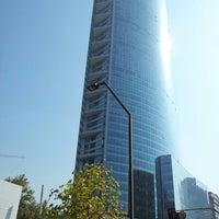 Photo taken at Torre Titanium by Felipe C. on 4/3/2012