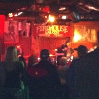 Photo taken at Firehouse Saloon by Chris P. on 2/11/2012