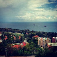 Photo taken at Fener by 'F Y. on 8/19/2012