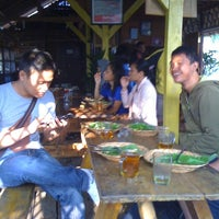 Photo taken at Cherokee arung jeram by Abdul R. on 7/8/2012