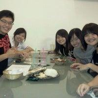 Photo taken at Tea Time 茶栈 by Joshua D. on 11/7/2011