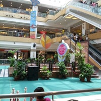 Photo taken at Sunway Carnival Mall by Desmond Ong on 7/28/2012