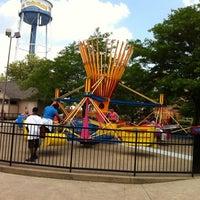 Photo taken at Scrambler by Jeffrey R. on 6/22/2011