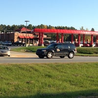 Photo taken at SHEETZ by Kevin D. on 10/24/2011