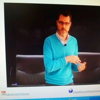 Photo taken at ER Social Media Consulting by Esteban R. on 1/21/2012