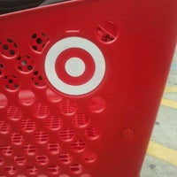 Photo taken at Target by A_Be@utiful_Mess on 12/5/2011
