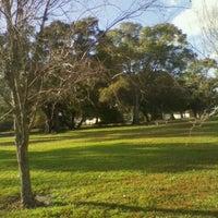 Photo taken at Calvin Taylor Park by Micah J. on 11/27/2011