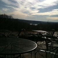 Photo taken at Scenic View Restaurant by Brad G. on 2/19/2011