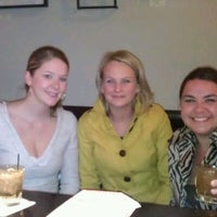 Photo taken at 158 North Resturant by Amber D. on 10/20/2011