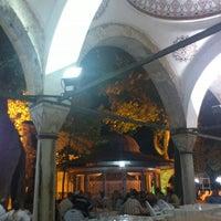 Photo taken at Nurbanu Valide-i Atik Sultan Camii by Ayaz S. on 7/29/2012
