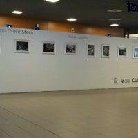 Photo taken at UNTREF - Sede Caseros II by Leandro P. on 5/12/2012
