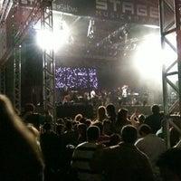 Photo taken at Devassa on Stage by Sergio L. on 7/22/2012
