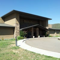 Photo taken at Santa Ysabel Resort & Casino by David L. on 7/1/2012