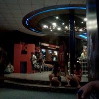 Photo taken at Cine Hoyts by J Marcelo L. on 2/1/2012