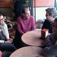 Foto tomada en Bar La Bodeguilla por Pablo el 2/1/2011