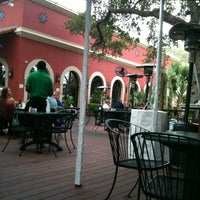 Photo taken at La Hacienda de Los Barrios by Scott S. on 11/20/2011